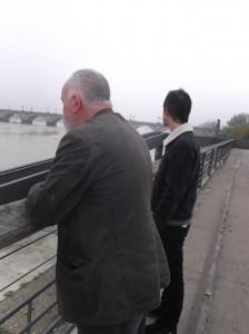 river Garonne